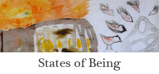States of Being